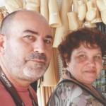 Fátima e Antônio Oliveira