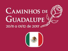 Missa dos 10 anos da Caminhos em Cancún