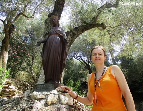 Casa de Maria no Monte Rouxinol, Turquia
