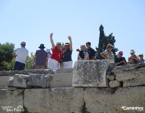 Corinto, Grécia