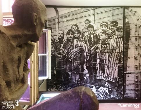 Campo de Extermínio Nazista de Auschwitz, Polônia