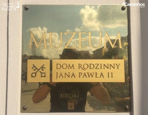 Museu de São João Paulo II, Wadowice, Polônia