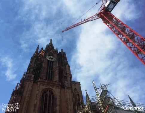 Catedral Imperial de São Bartolomeu, Frankfurt, Alemanha