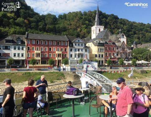 Sankt Goar, Alemanha