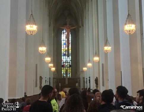 Catedral de Munique, Alemanha