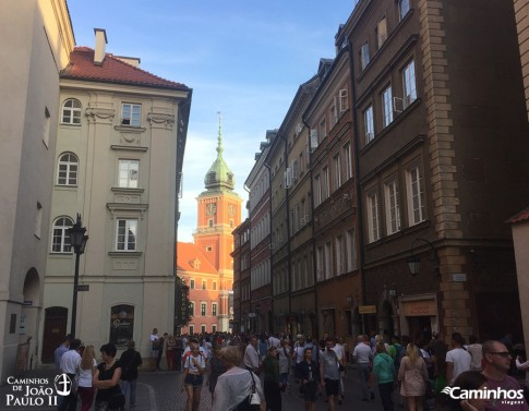 Varsóvia, Polônia