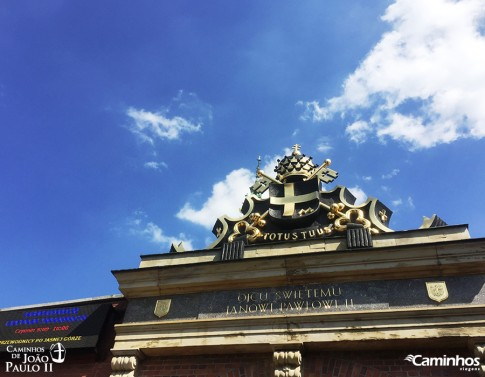 Santuário de Czestochowa, Polônia