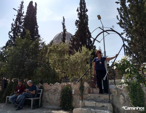 Campo dos Pastores, Belém, Cisjordânia