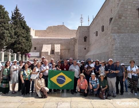 Basílica da Natividade, Belém, Cisjordânia