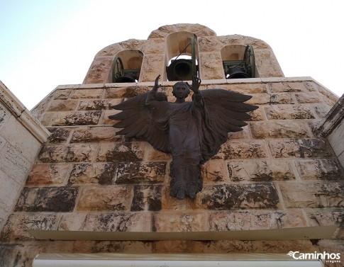 Igreja do Campo dos Pastores, Belém, Cisjordânia