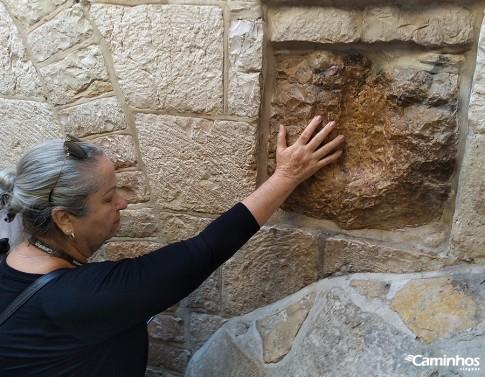 Via Dolorosa, Jerusalém, Israel