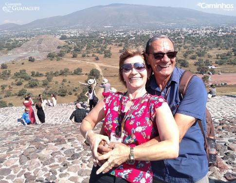 Teotihuacán, México