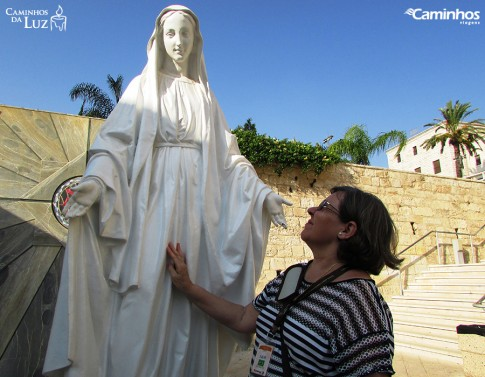 Basílica da Anunciação, Nazaré, Israel