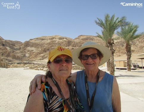 Qumran, Israel