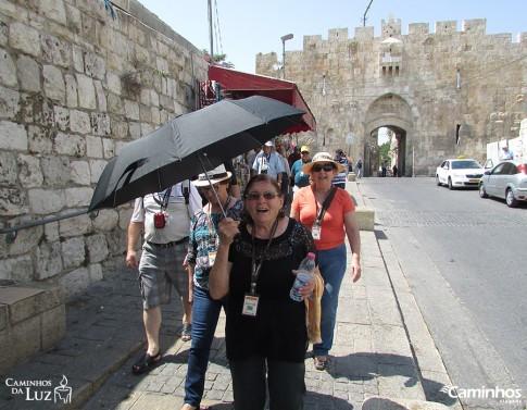 Jerusalém, Israel