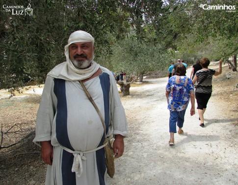 Nazareth Village, Nazaré, Israel