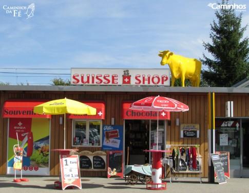 Corsier-Sur-Vevey, Suíça