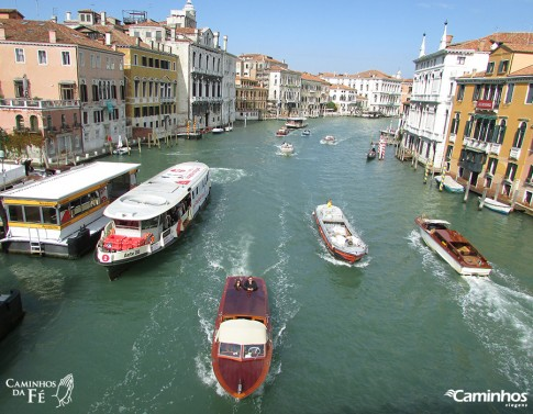 Veneza, Itália