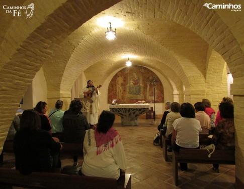 Basílica de São Francisco, Assis, Itália