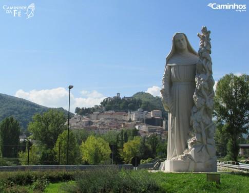 Cássia, Itália