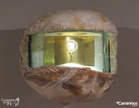 Milagre Eucarístico de Cássia, Itália