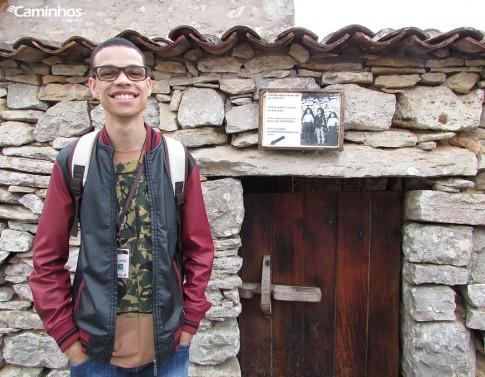 Casa dos videntes Francisco e Jacinta, Fátima, Portugal