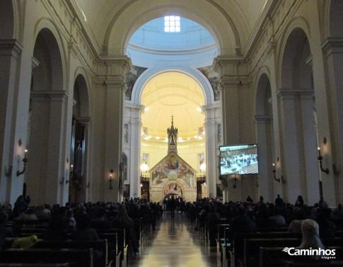 Porciúncula, Basílica de Nossa Senhora dos Anjos, Assis, Itália