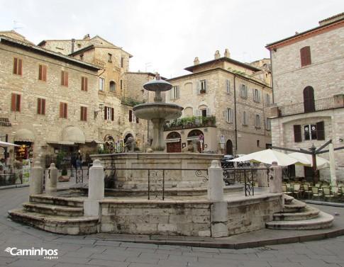 Assis, Itália