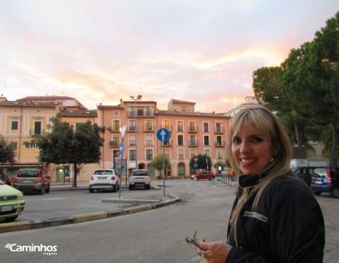 Lanciano, Itália