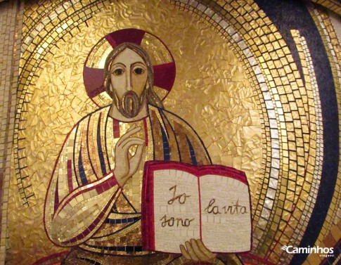 Santuário do Pe Pio, San Giovanni Rotondo, Itália