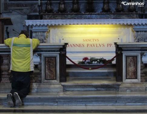 Túmulo de São Pedro, Vaticano