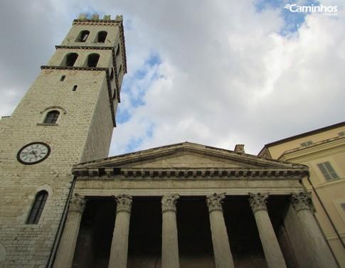 Prefeitura de Assis, Itália
