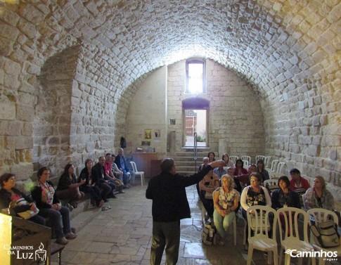 Antiga Sinagoga de Nazaré