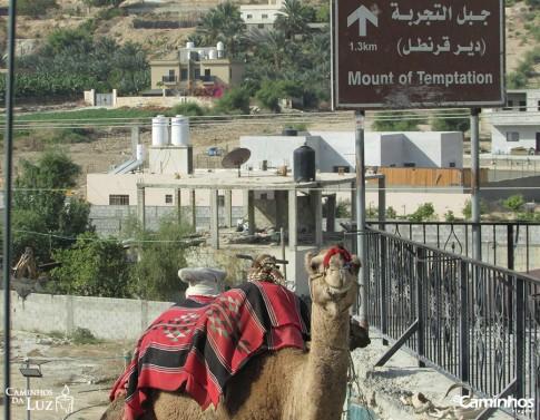Jericó, Cisjordânia