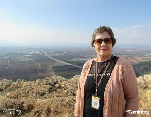 Monte do Precipício, Nazaré