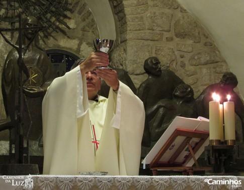 Capela do Cenáculo, Jerusalém