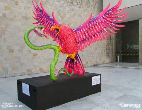 Museu de Antropologia, Cidade do México
