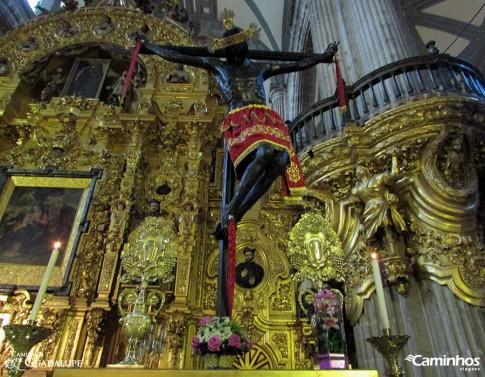 Catedral Metropolitana, Cidade do México