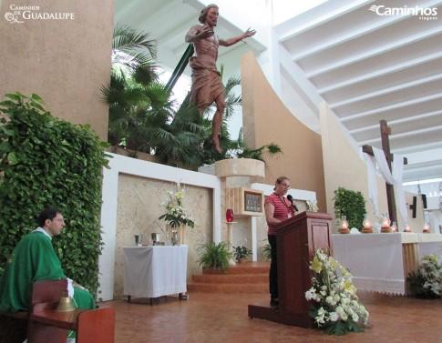 Igreja do Cristo Ressuscitado, Cancún