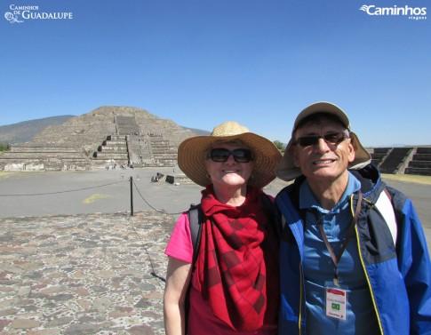Pirâmide do Sol, Teotihuacán
