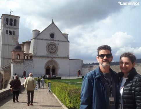 Basílica de São Francisco, Assis