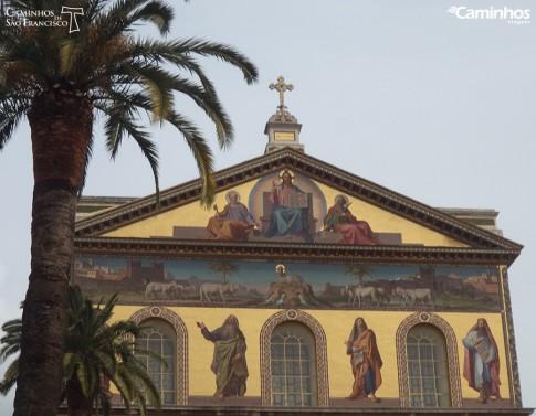 Basílica de São Paulo fora dos Muros, Roma