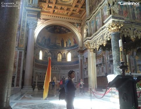 Catedral de São João Latrão, Roma