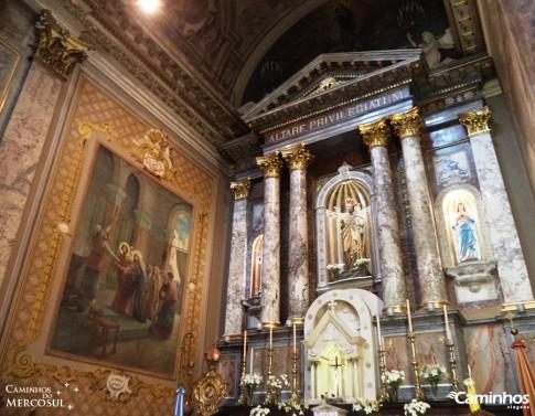 Basílica de São José, Buenos Aires