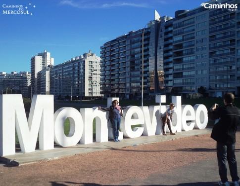Pocitos, Montevidéu