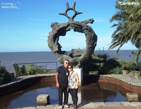 Punta Carretas, Montevidéu