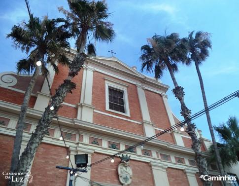 Igreja de São Pedro, Tel Aviv, Israel