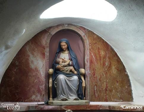 Igreja do Leite de Maria, Belém, Cisjordânia