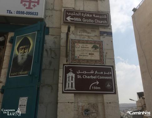 Belém, Cisjordânia