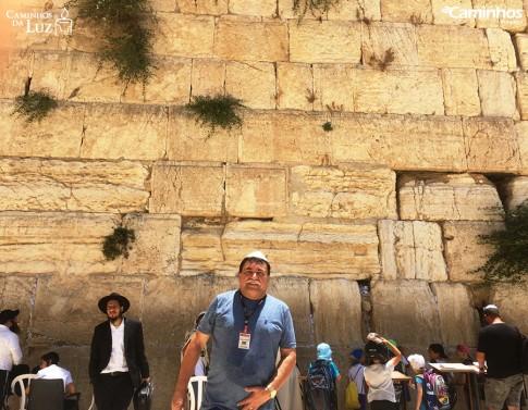 Muro das Lamentações, Jerusalém, Israel